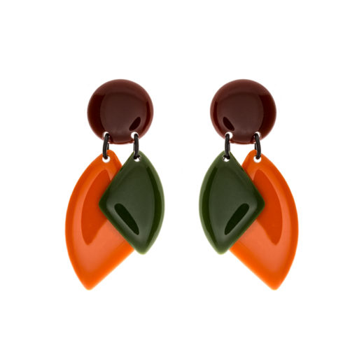 Boucles d'oreilles Thierry Joo Forms 1