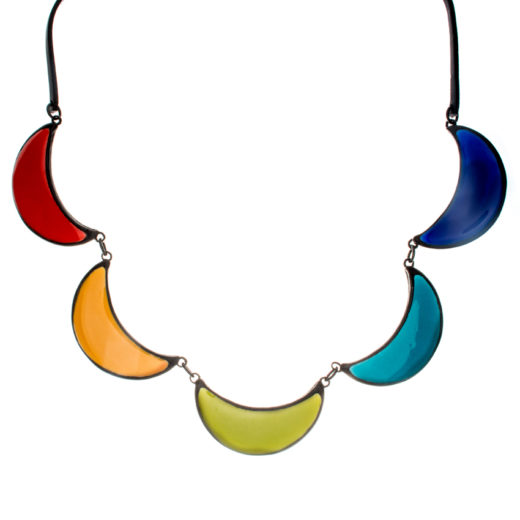 Collier Thierry Joo Croissants 1