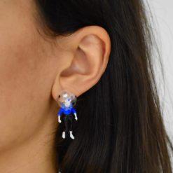 Boucles d'oreilles aHandfulof Bolka Studs 3