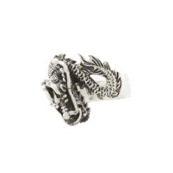 Bague Argent 925 Dragon 6