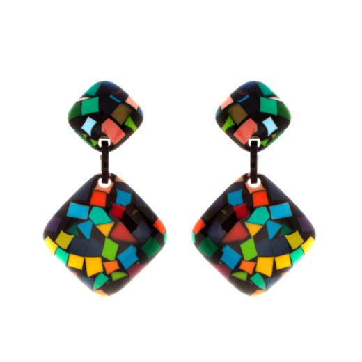 Clips Marion Godart Mosaiques 2 Losange 1