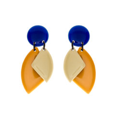 Boucles d'oreilles Thierry Joo Forms 3