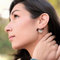 Boucles d'oreilles Taratata Vive La Récré 4