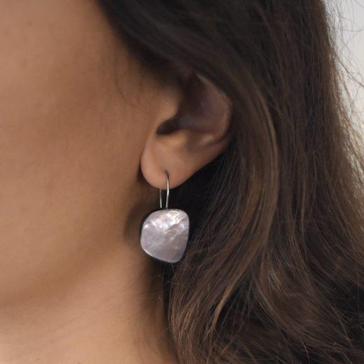 Boucles d'oreilles Culture Mix Shiny 1