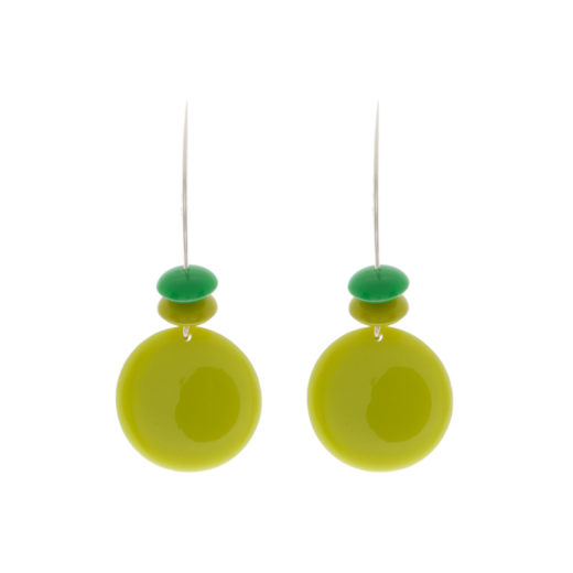 Boucles d'Oreilles Thierry Joo Polly 1