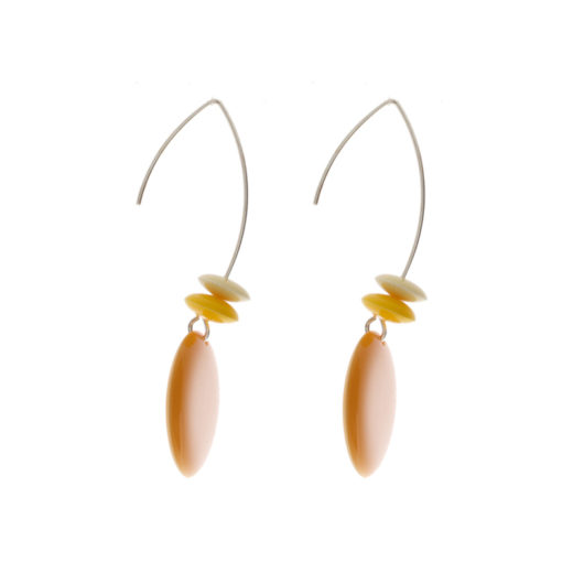 Boucles d'Oreilles Thierry Joo Polly 2