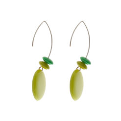 Boucles d'Oreilles Thierry Joo Polly 7
