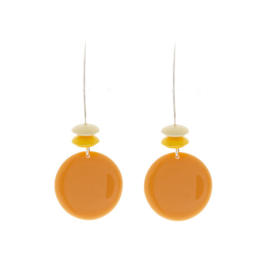 Boucles d'Oreilles Thierry Joo Polly 4